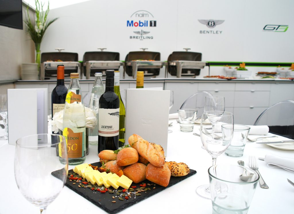 Motorsport & Location Catering